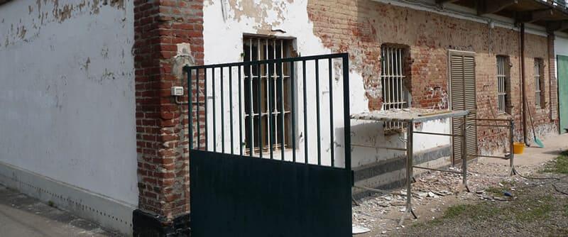 Preventivo trattamento umidità muri